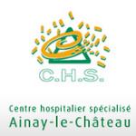 CTRE HOSPITAL SPECIALISE INTERDEPARTEM